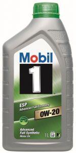 Mobil 1 ESP X2 0W-20