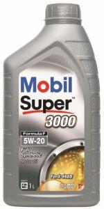 Mobil Super 3000 Formula F 5W-20