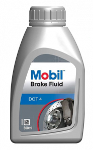 Mobil Brake Fluid DOT4