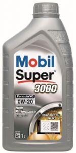 Mobil Super 3000 Formula VC 0W-20