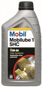 Mobilube 1 SHC 75W-90