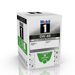 Mobil 1 FS 0W40 Bag-in-Box