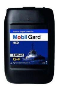 Mobilgard HSD 15W-40