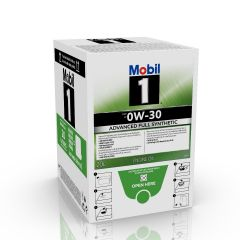 Mobil 1 ESP LV 0W30 Bag-in-Box