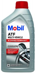 Mobil ATF Multi-Vehicle