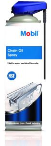Mobil Chain Oil Spray