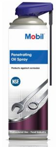 Mobil Penetrating Oil Spray