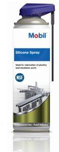 Mobil Silicone Spray