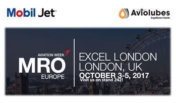Aviolubes (Ingelbeen-Soete) verkozen tot Europese ExxonMobil Aviation Distributor!