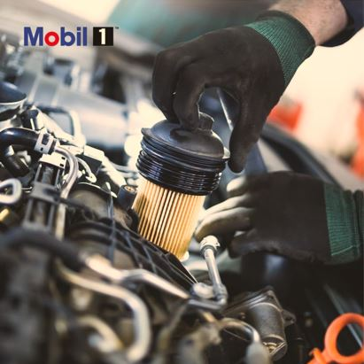 How to change your oil and oil filter