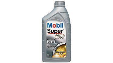 New product alert: Mobil Super™ 3000 Formula V 0W-20