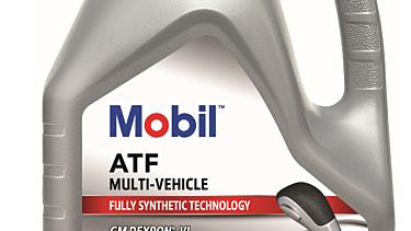 Mobil ATF Multi-Vehicle: nieuwe transmissieolie geschikt voor gebruik in een breed scala van toepassingen